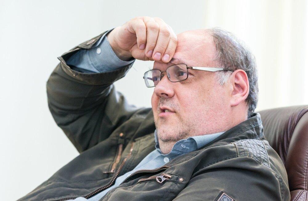 Erik Puura, TÜ prorektor