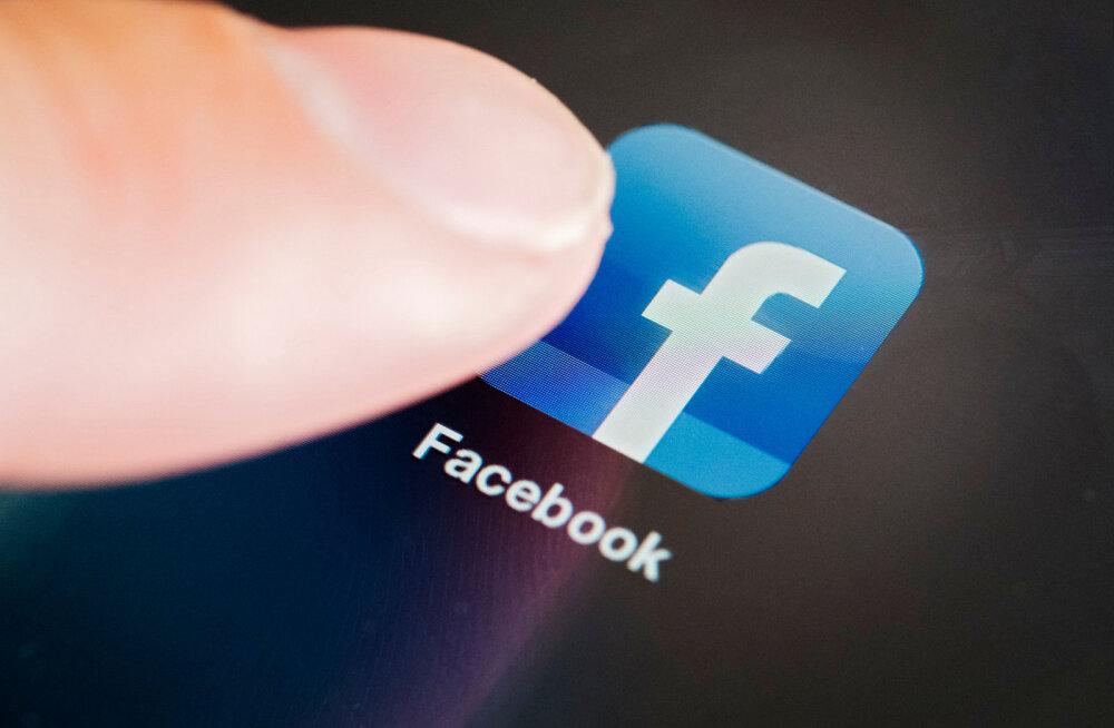 Õppetund teistele: kuidas ma enda teadmata Facebookis 600 eurot raiskasin?