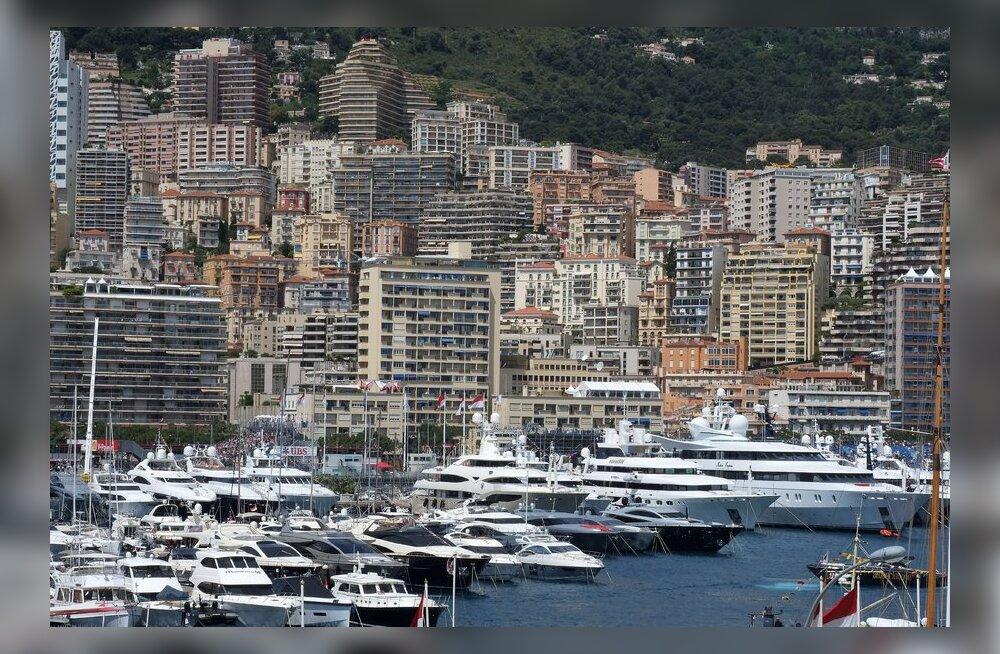 Monaco reisijuht