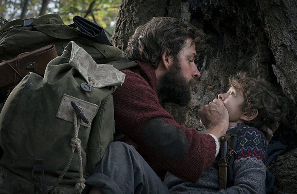 """18 fakti, mida peaksid aasta parima õudusfilmi """"Kena vaikne kohake"""" kohta teadma"""