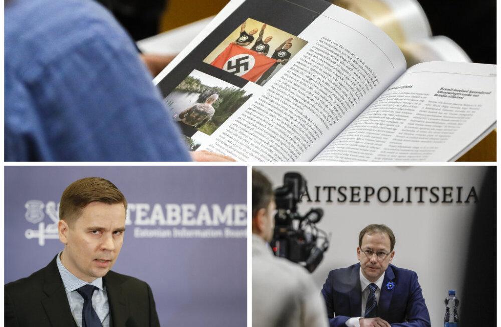 Analüüs: Venemaa kasutab provotseerimiseks äärmuslasi, ent teeb end nii ka naeruväärseks