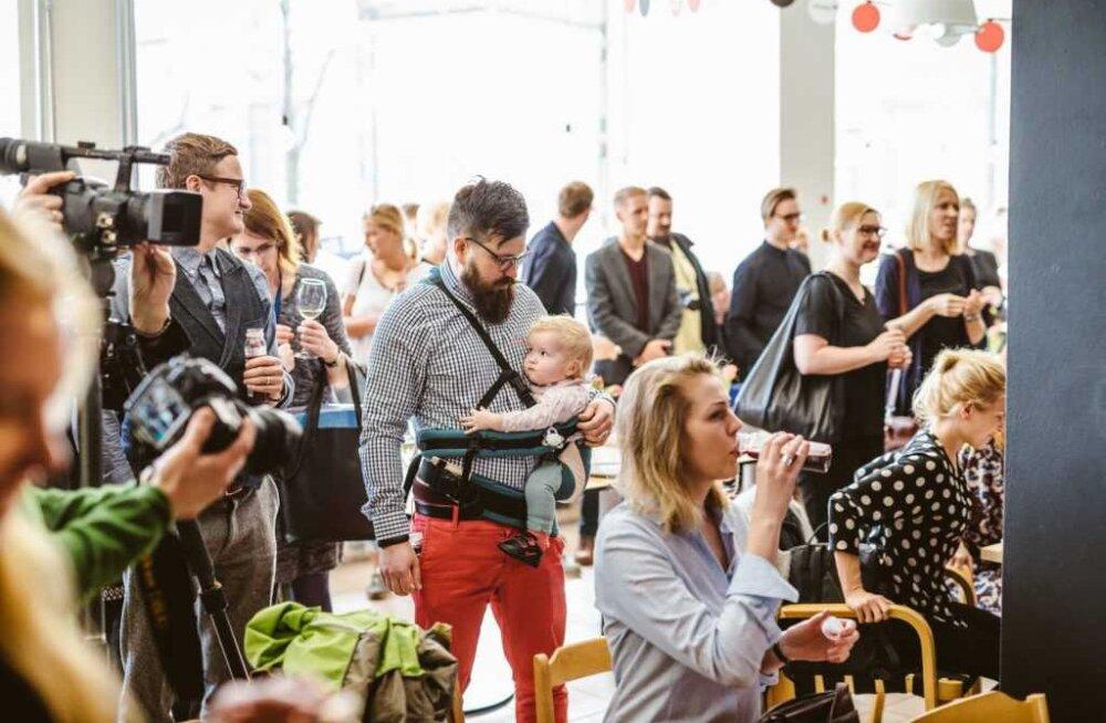 Tallinn Music Week объявил о 100 бесплатных концертах