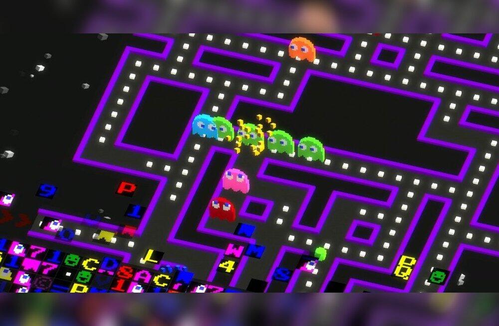 20-26. juuni: uusi videomänge – Mario & Sonic at Rio, Mighty No. 9, Pac-Man 256, Umbrella Corps