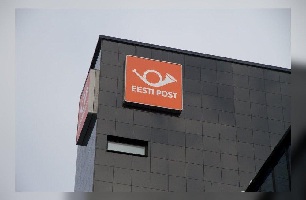 Heliraamatud said Eesti Postilt hinnaalandust