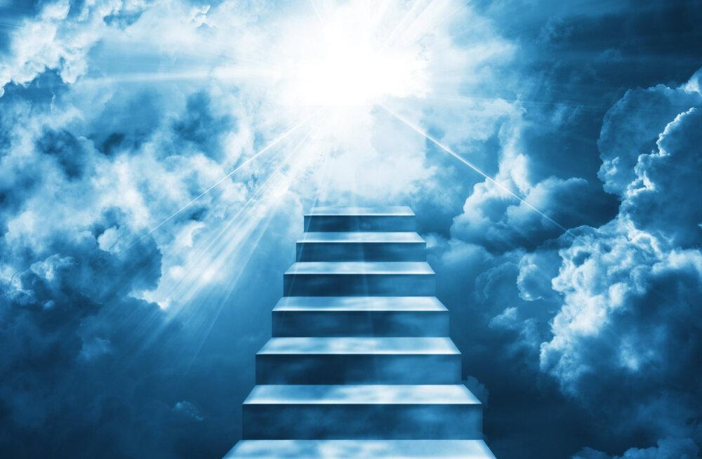 Käes on muutuste aeg | Taeva ja maa energiad on ühinemas