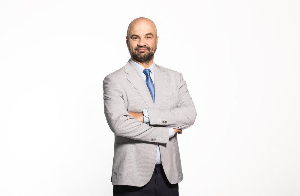 """""""Kolmeraudse"""" avasaates: Mart Helme, Jevgeni Ossinovski, Kristina Šmigun-Vähi, Andrus Vaarik ja Lenna Kuurmaa!"""