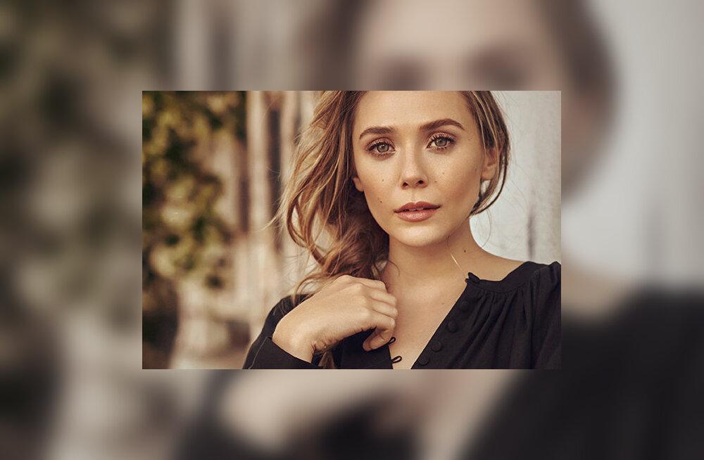 Ole esimene, kes seda näeb! Lummava H&Mi kevadise kampaaniafilmi staarideks on kuulsate Olseni-kaksikute õde Elizabeth Olsen ja näitleja Winona Ryder