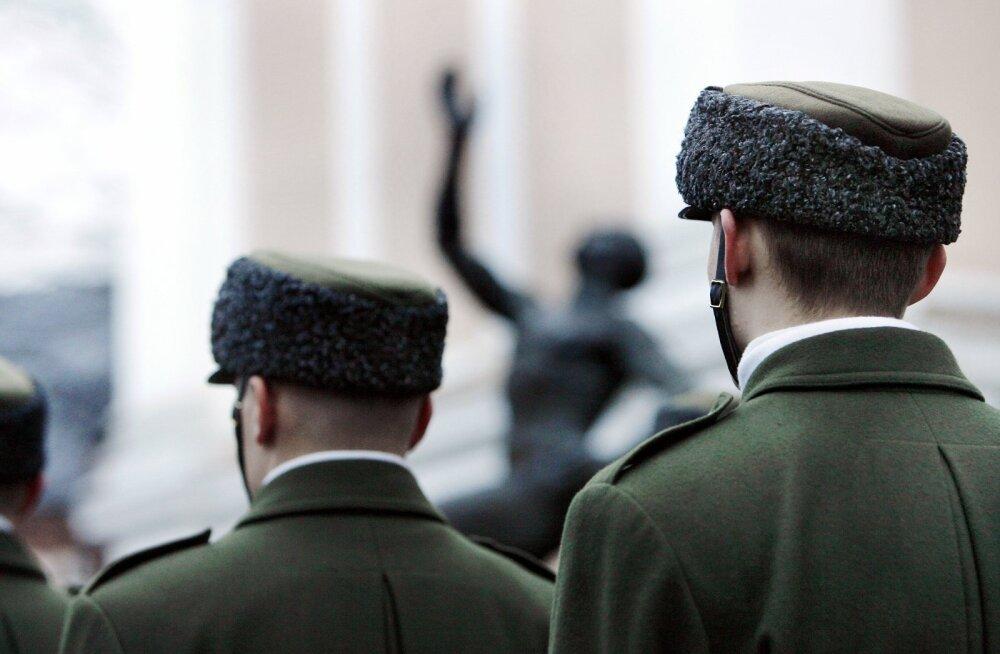 Lugeja: eestlased käituvad, nagu oleks vabadussõja kaotanud