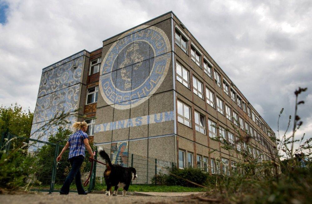 Kümneaastane poiss vägistas Saksamaal ea- ja sookaaslase