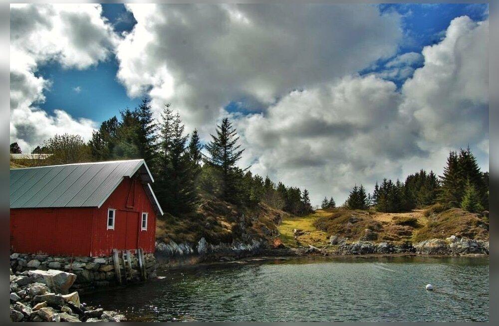 Puhas Norra