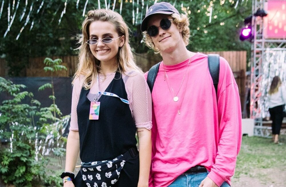 Sweet Spot festival 2018