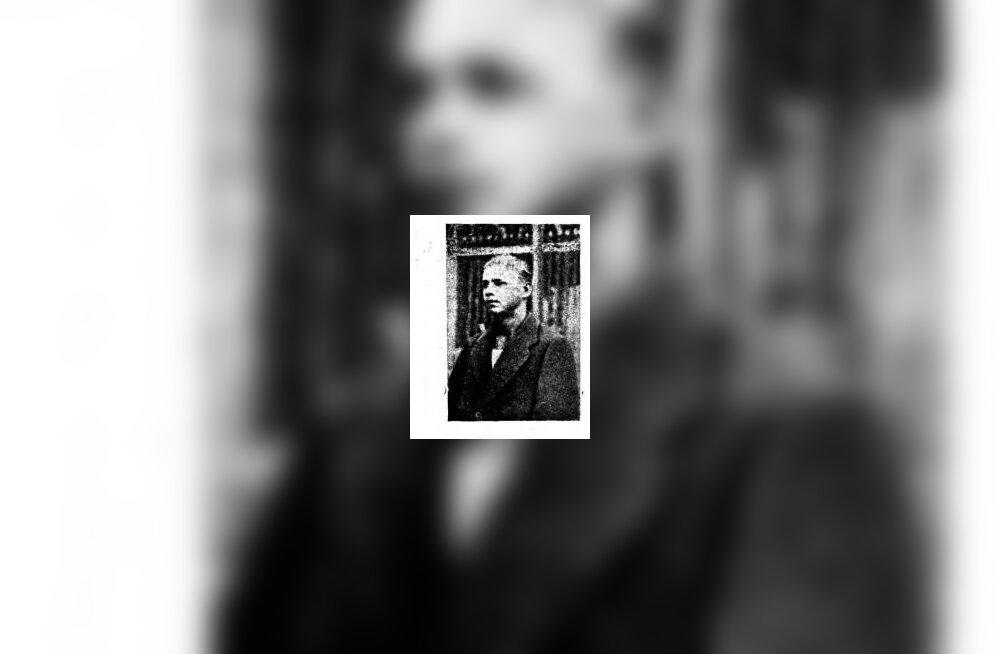 Johannes Kruusmann - ühe detsembrimässu ohvri lugu
