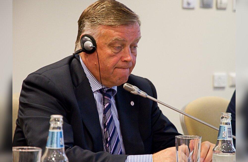 President Medvedev nõudis Jakuninilt raudteel ohutuse tagamist