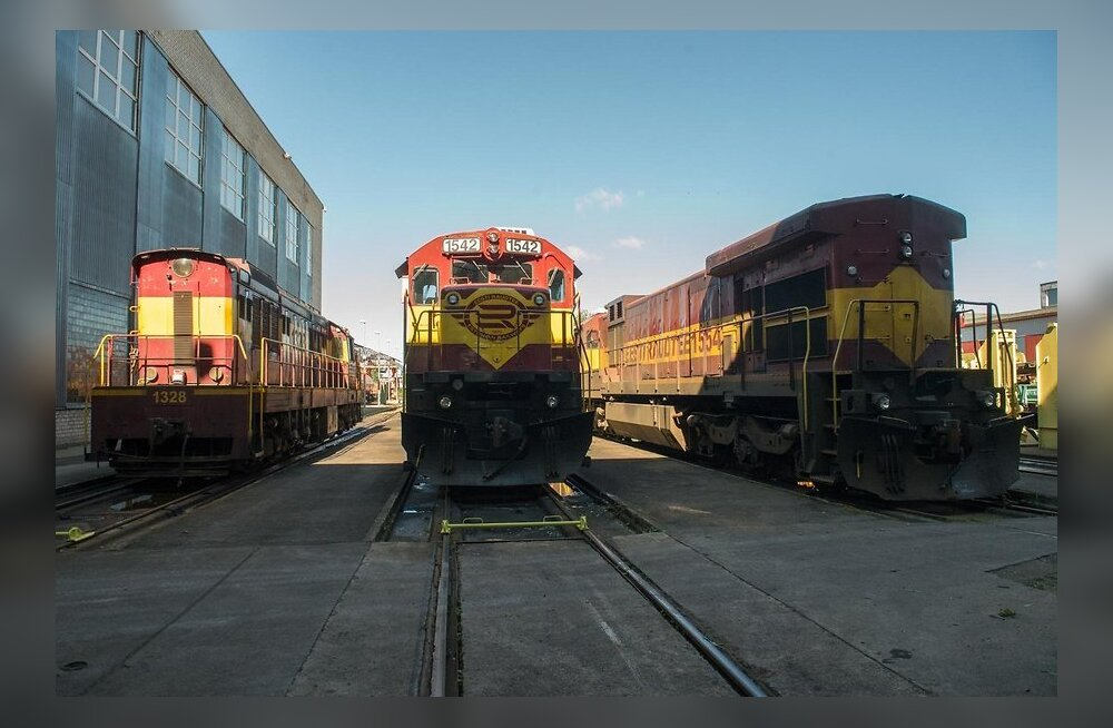 EVR Cargo планирует создать в России дочернюю компанию