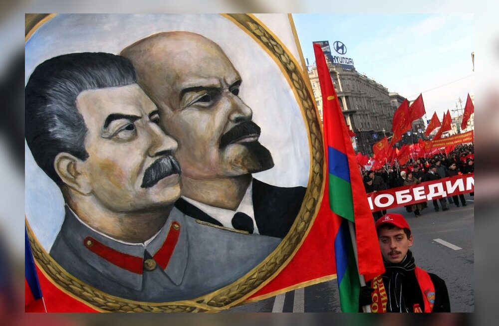 Baskini nõukaaegsete anekdootide TOP 12: kui kommunismi oleksid välja mõelnud teadlased, siis oleksid nad enne koertega katsetanud