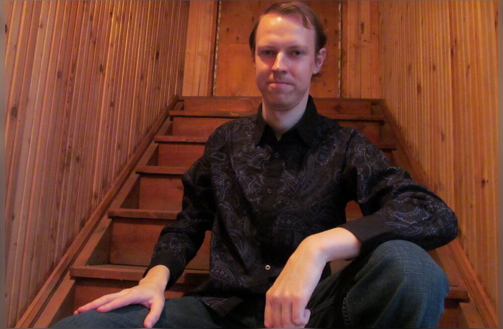 Bernard Kangro kirjanduspreemia saanud Marek Kahro: Inimhinges pesitsev kuriloom kohaneb suurepäraselt erinevate oludega