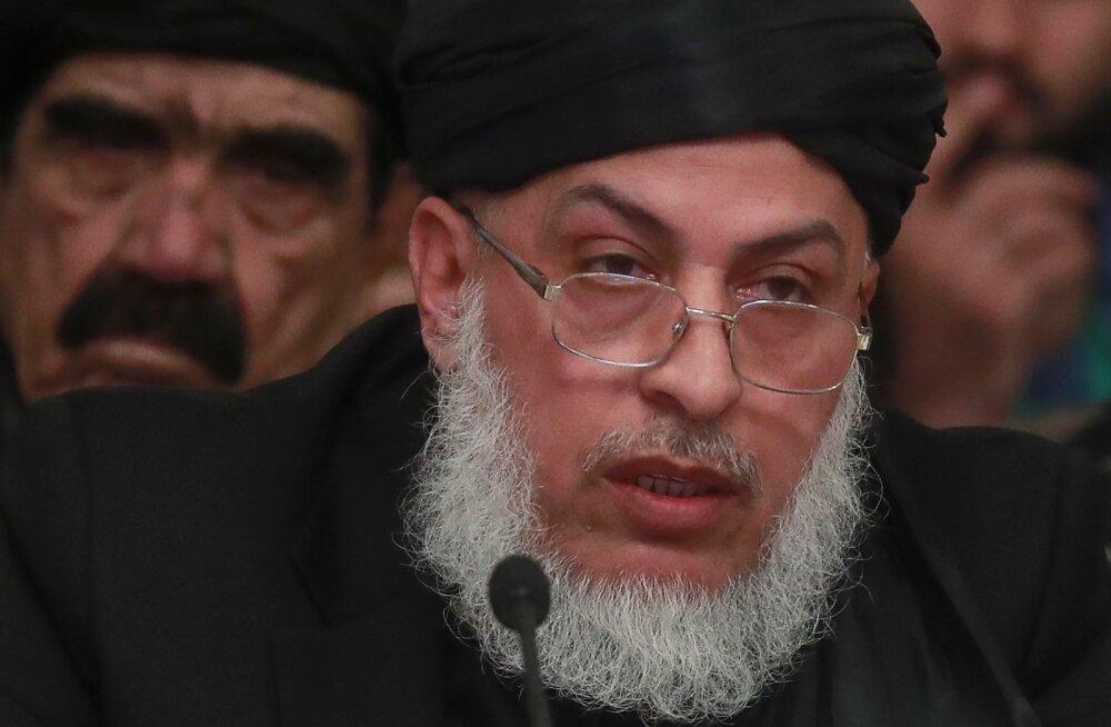 Talibani esindaja BBC-le: me ei püüa kogu Afganistani hõivata