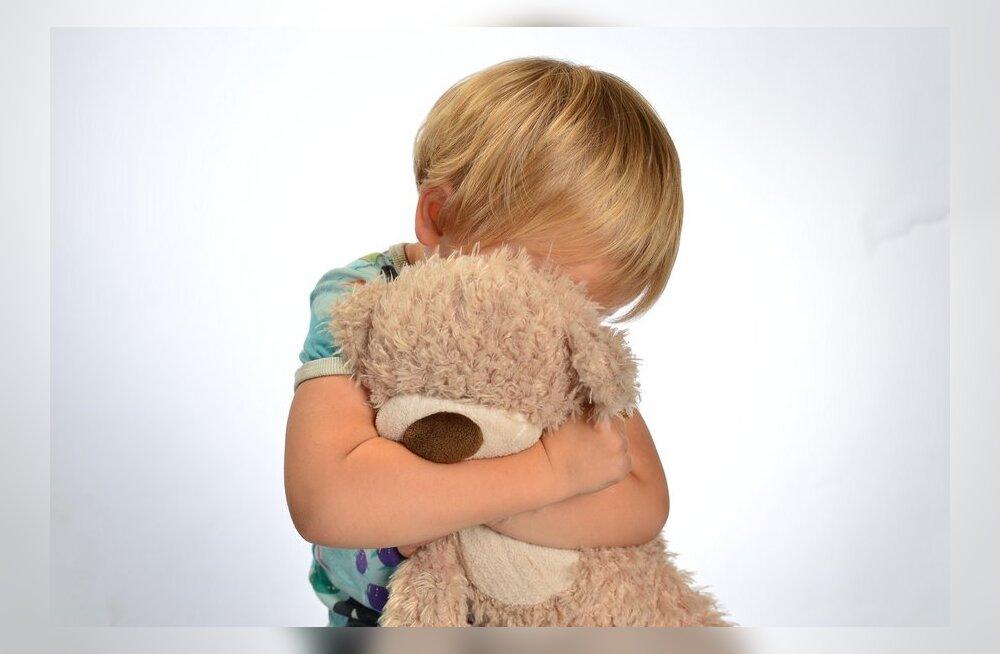 Vangi mõistetud pedofiil: Miks mind varem ei takistatud ega selgitatud, et see on seadusevastane?