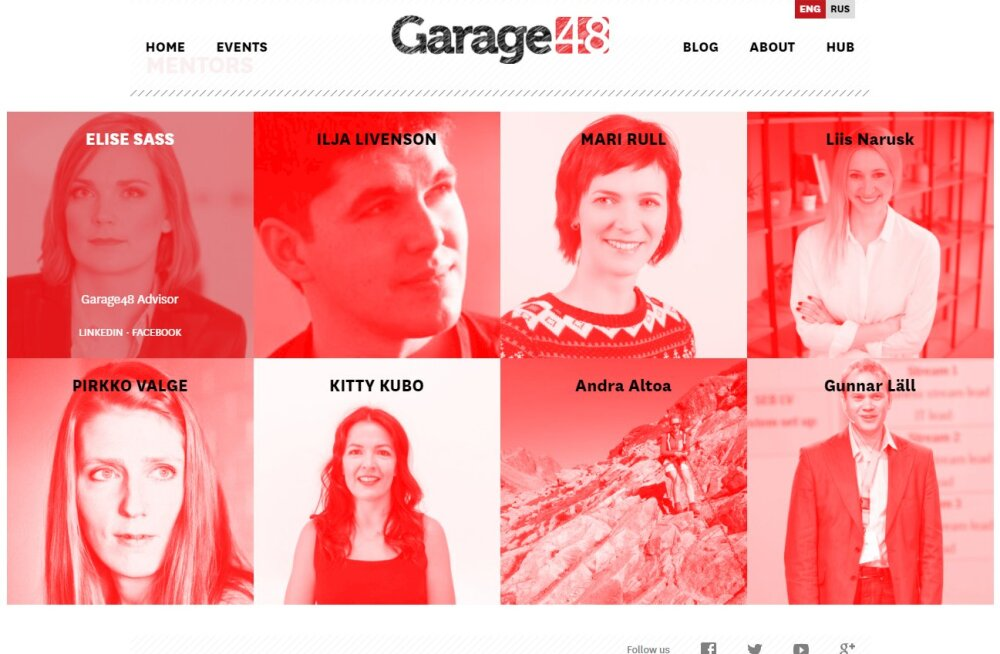 Homme õhtul näeb Delfi TV vahendusel otse Garage48 heaolutalgude finaalüritust