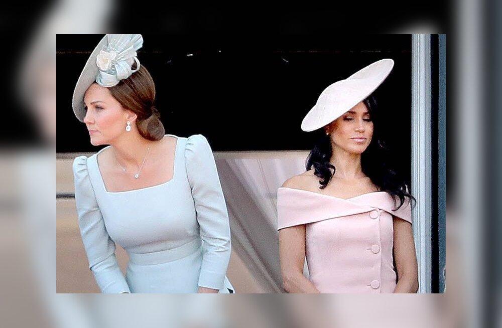 Vastik! Sussexi hertsoginna Meghani seksikat grillireklaami kasutatakse kohtus asitõendina, et õigustada Kate'i rindade salaja pildistamist