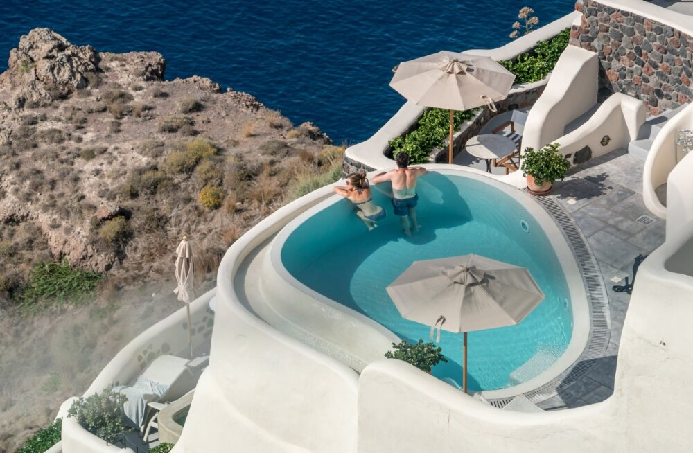 TAGASI PARADIISI | Millisel Kreeka saarel või piirkonnas veeta oma puhkus?