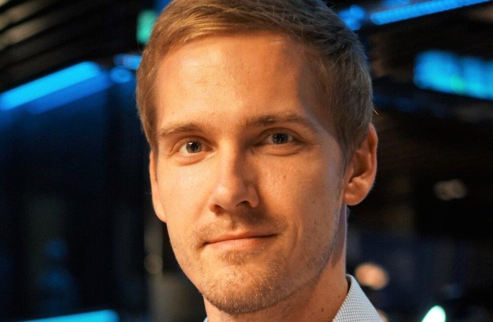 Девелоперским центром Skype в Эстонии будет руководить Танель Эрм