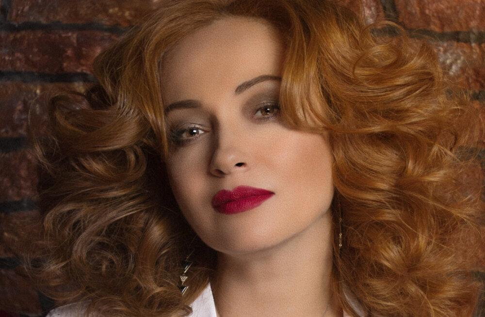 Виктория Тарасова: Мне больше нравится работать с мужчинами!