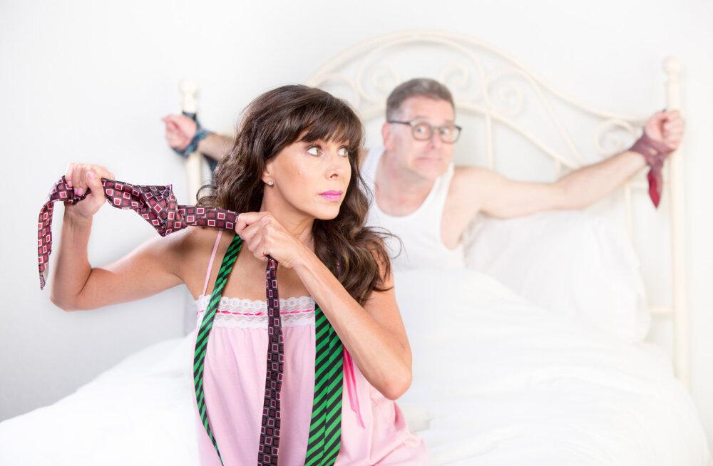 Ролевые эротические игры: зачем они нужны