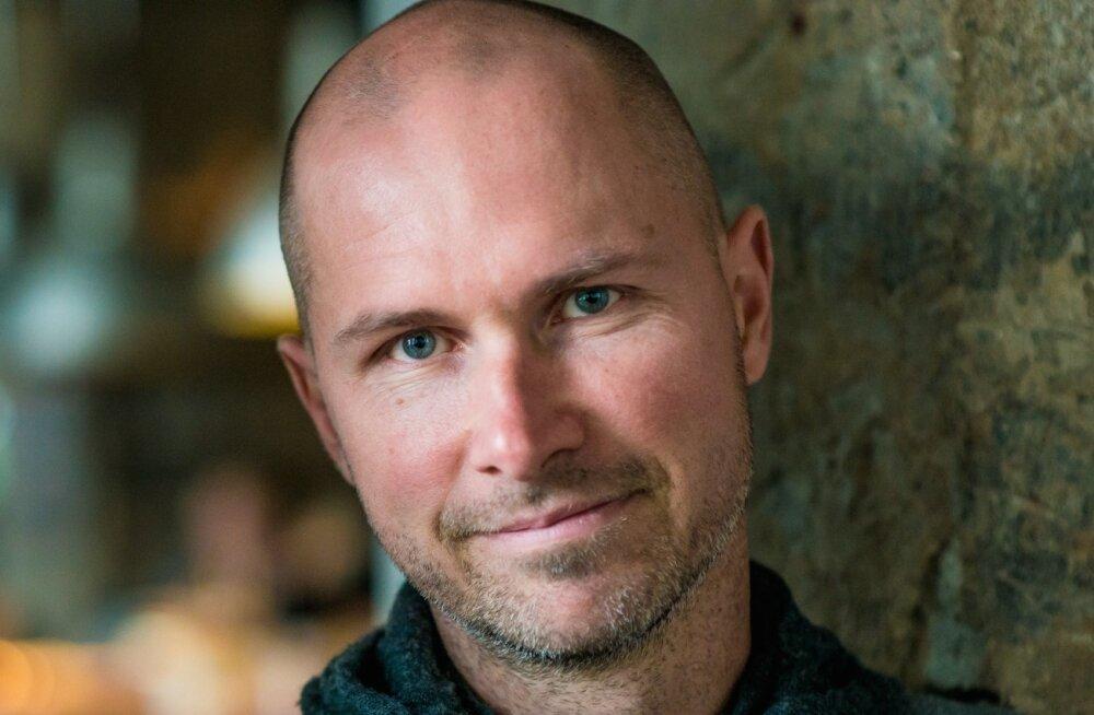 Ettevõtja Ville Jehe: soovitan investeerida iseendasse