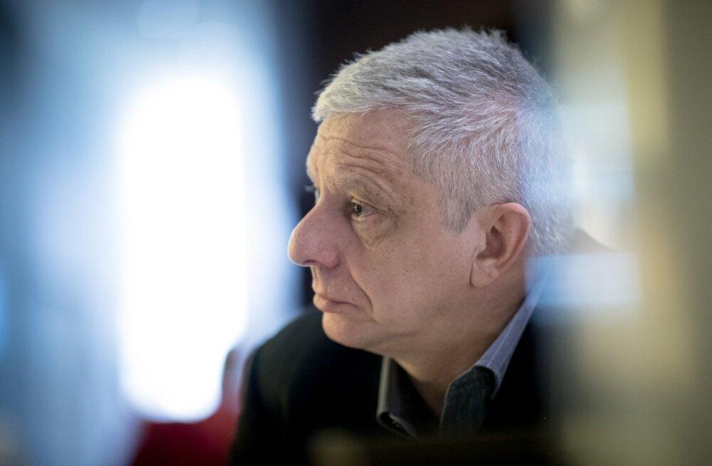 Французский политолог: Эстония может критиковать Россию, но реально повлиять на Путина в силах лишь США