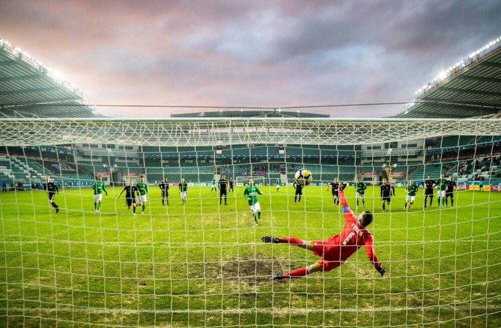 FC Flora - Nõmme Kalju 02.05.2018