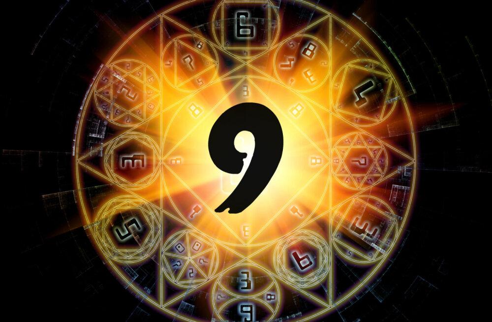 TÄNA ON 9.09! Milline on selle maagilise kuupäeva tähendus?
