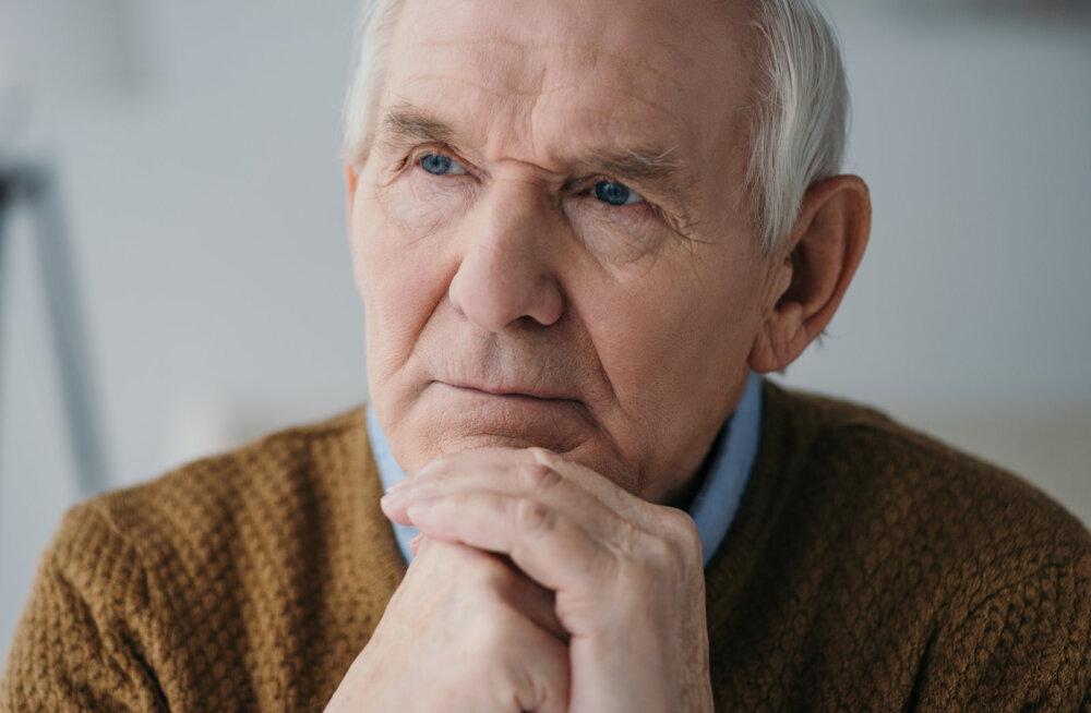 Vananedes peab esitama endale tähtsa küsimuse: kes olen nüüd, kui mu keha pole enam endine