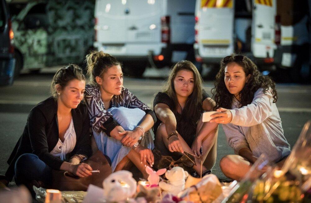 HOMSES PÄEVALEHES: Islamiuurija: muutust ei tule enne, kui Euroopa ei tunnista terroriaktide seost islamiga