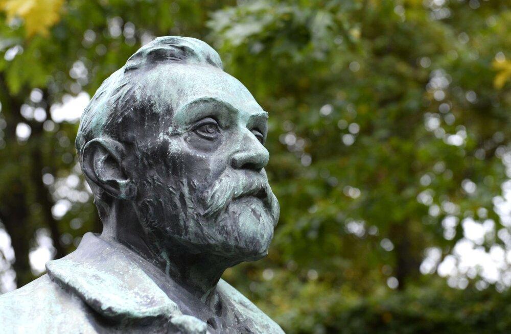 Премия памяти Альфреда Нобеля по экономике присуждена Уильяму Нордхаусу и Полу Ромеру