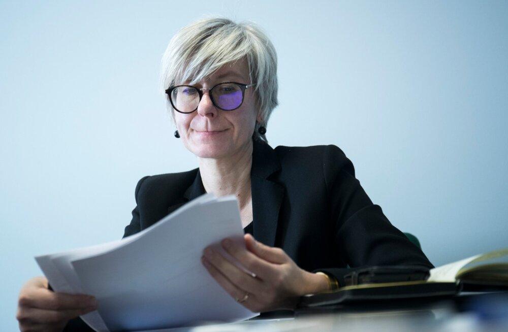 RKAS-i juhatuse esimees Kati Kusmin tutvustas Ärilehele küll koondaruannet, ent detailsemad uuringutulemused jättis enda teada.