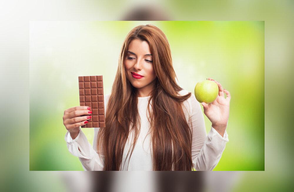 Как найти диету, которая поможет сбросить лишние килограммы