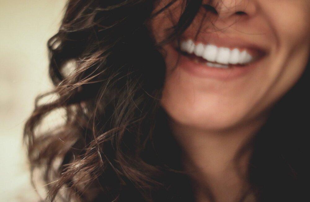 November on hammaste tervise kuu: fookuses on vähetuntud, kuid väga levinud probleem — suuhingamine. Küsi hambaarstilt nõu!