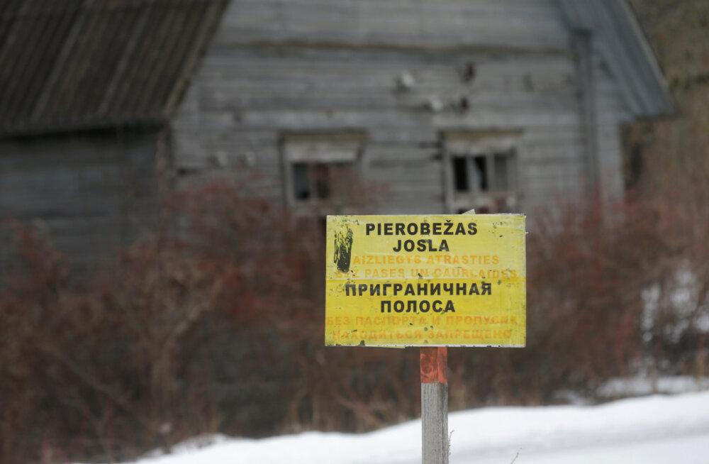 """Ka Läti """"russofoobide nimekiri"""" sai Venemaale sissesõidukeelu"""