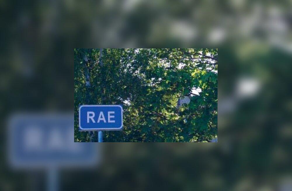 Eesti vanimate külade sekka kuuluv Rae küla on koduks sadadele noortele