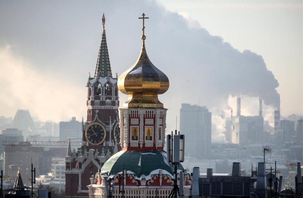 МИД России вводит единый тариф на российскую визу