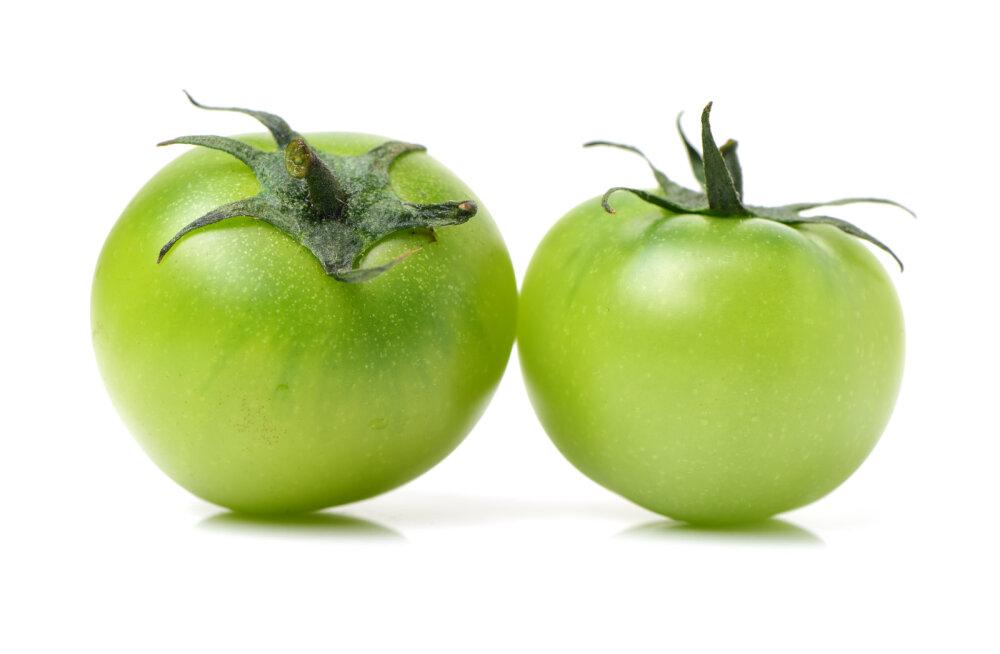 NIPP | Kuidas viimased tomatid punaseks saada?