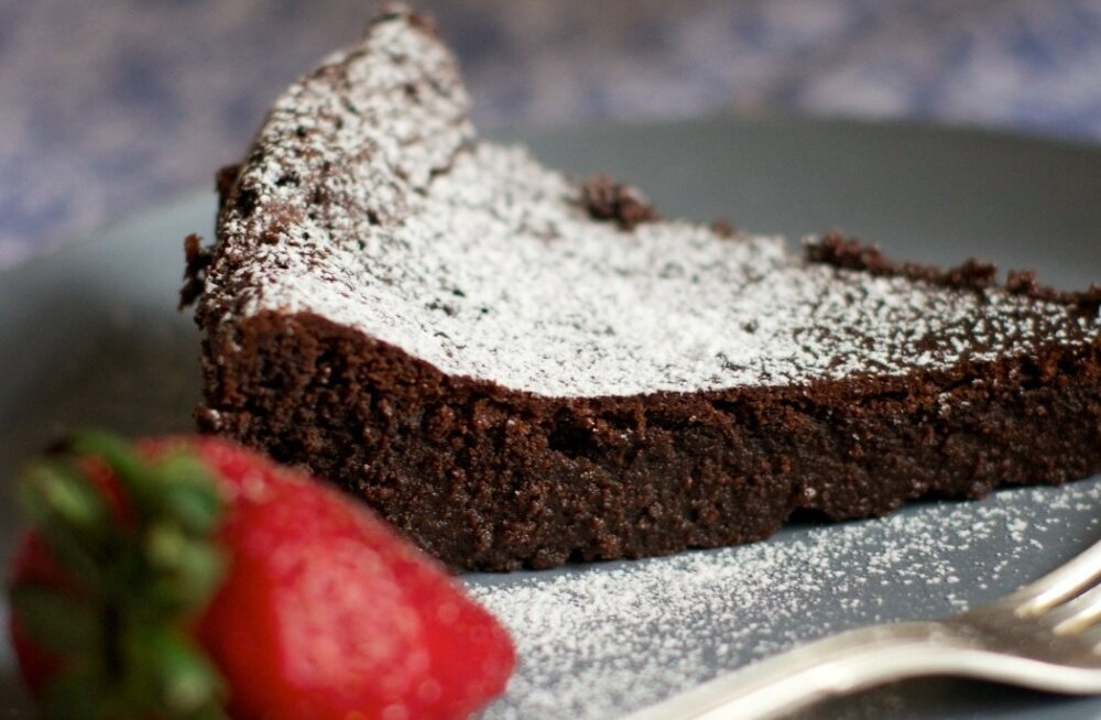 šokolaadikook