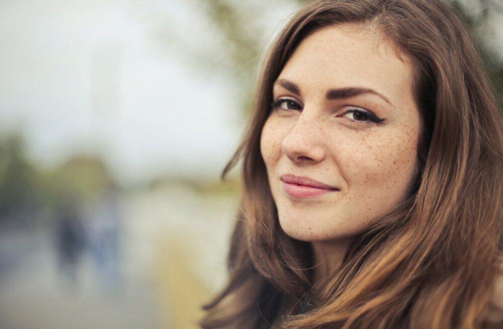 10 asja, mis sinu kehaga juhtuvad siis, kui otsustad meigist täielikult loobuda