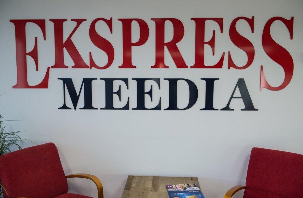 Ekspress Meedia kasvab mühinal: toome lugejatele värskeid sisuformaate, väljaandeid ja tipptasemel üritusi