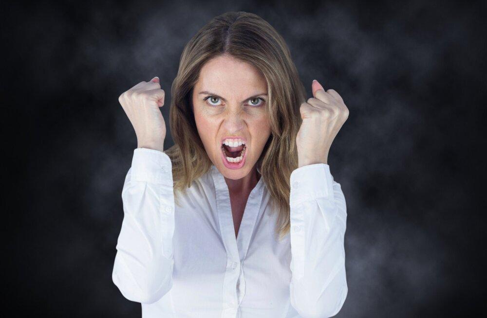 Как справиться с гневом, пока он не взял над вами верх
