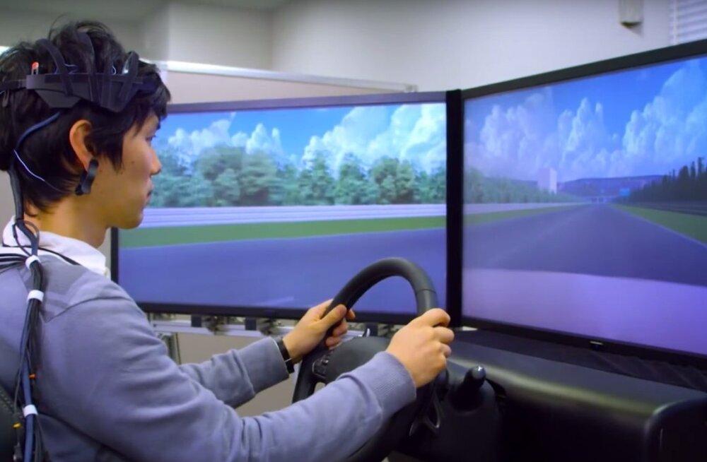 Nissani B2V tehnoloogia näeb vähemalt CES-i messil välja veel selline arvutipõhine, mis viitab, et lähiajal see meie teenistusse veel ei jõua.