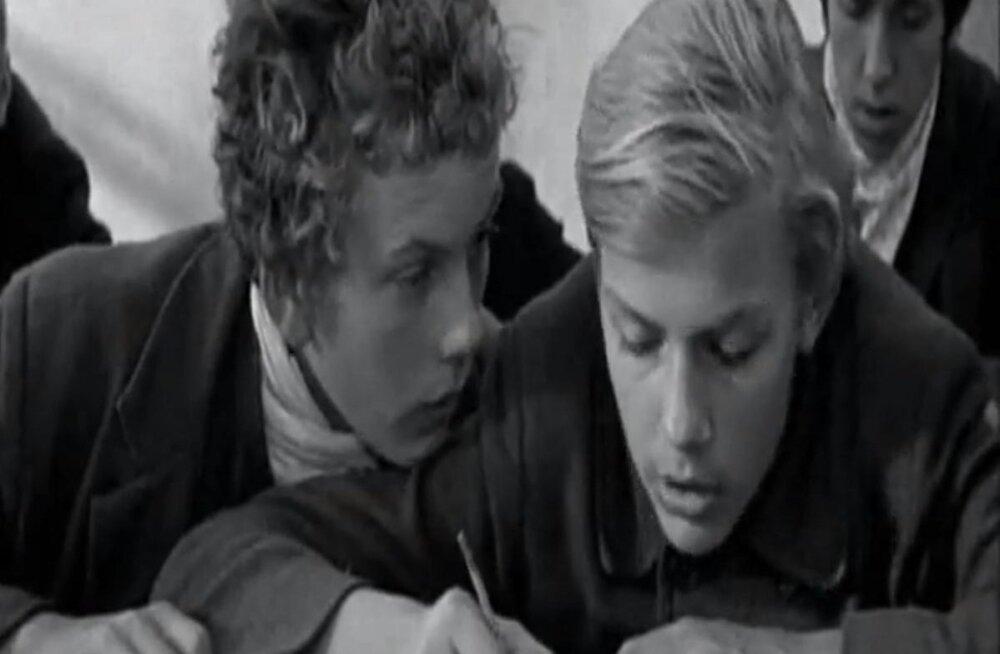 Joosep Toots ja Arno