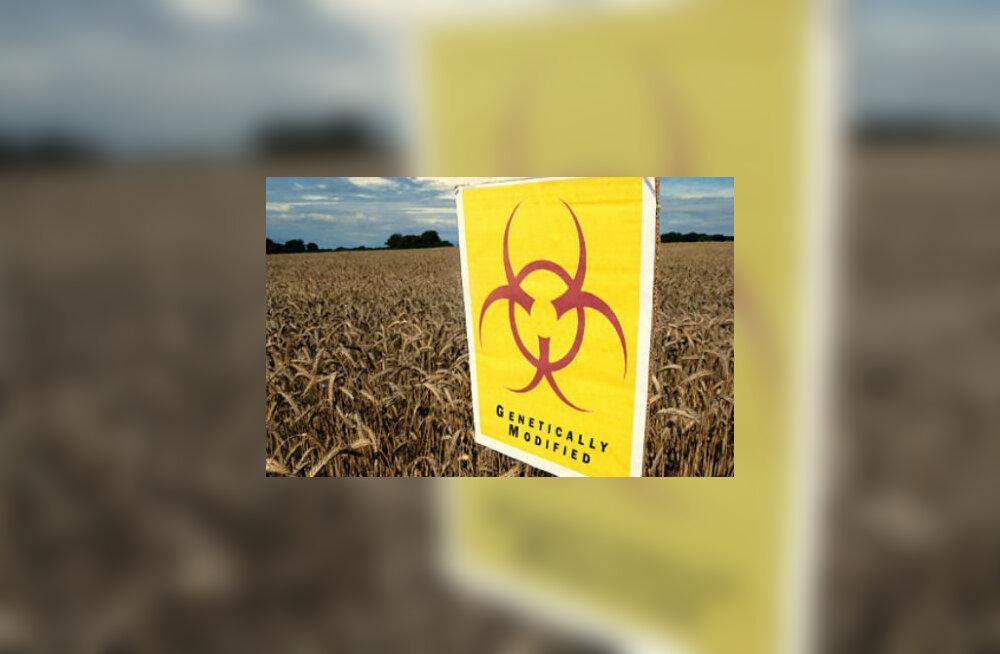 KAHTLANE AFÄÄR: biotehnoloogia peletis Monsanto saab tohutu abipaketi!