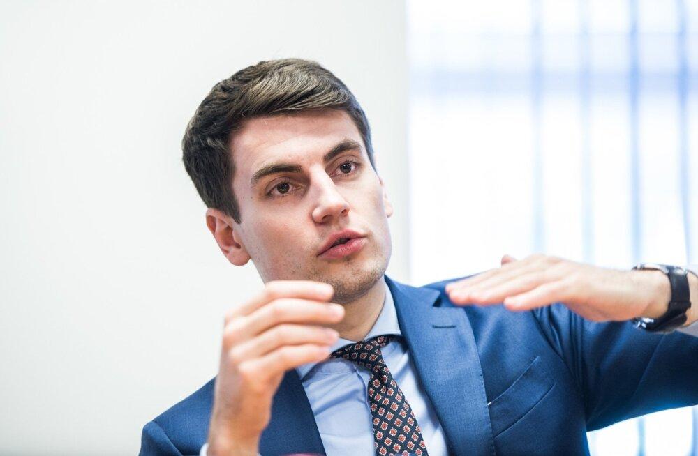 Rokas Grajauskas